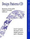 Design Patterns CD: Elements of Reusable Object-Oriented Software - Erich Gamma, Ralph Johnson, Richard Helm