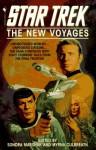 Star Trek: The New Voyages (Star Trek) - Sondra Marshak, Myrna Culbreath, Claire Gabriel, Juanita Coulson