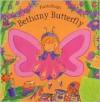 Bethany Butterfly (Flutterbugs) - Erica-Jane Waters