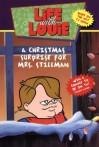 A Christmas Surprise for Mrs. Stillman - Katy Hall, Louie Anderson, Alex Taub