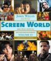 Screen World: 2002 Film Annual, Vol. 53 - John Willis, Barry Monush