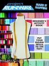Project Runway Designer's Activity Book (Digest) - Modern Publishing, Project Runway