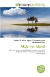 Akdamar Island - Agnes F. Vandome, John McBrewster