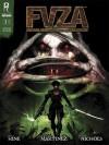 FVZA: Federal Vampire And Zombie Agency, Issue 3 - David Hine, Roy Allan Martinez, Wayne Nichols
