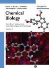 Chemical Biology - Anne Schreiber