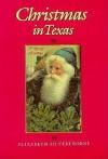 Christmas in Texas - Elizabeth Silverthorne
