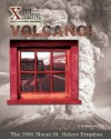Volcano!: The 1980 Mount St. Helens Eruption - Gail Blasser Riley