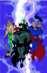 Justice League Unlimited, Volume 2: World's Greatest Heroes - Adam Beechen