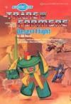 Desert Flight - Jim Razzi