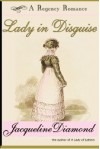 Lady in Disguise - Jacqueline Diamond
