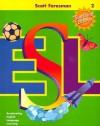 Scott Foresman ESL Level 2 Homelink Reader - Longman Publishing