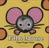 Little Mouse (Finger Puppet Brd Bks) - Chronicle Books, ImageBooks Staff