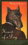 The heart of a dog { Actively table of contents, Illustrations } - Mikhail Bulgakov