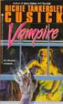 Vampire - Richie Tankersley Cusick