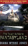 The Tough Guide to Fantasyland - Diana Wynne Jones