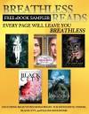 Breathless Reads Fall 2012 Sampler - Jessica Khoury, Lili Peloquin