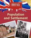 Population (Britain Since 1948) - Jen Green, Peter Hepplewhite