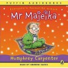 Mr. Majeika - Humphrey Carpenter, Andrew Sachs