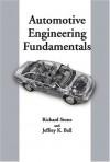 Automotive Engineering Fundamentals - Richard Stone