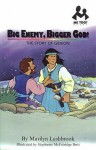 Big Enemy, Bigger God! (Me Too!) - Marilyn Lashbrook, Stephanie McFetridge Britt