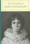 Collected Poems of Emily Dickinson (Barnes & Noble Classics Series) - Emily Dickinson, Rachel Wetzsteon