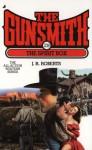 The Gunsmith #238: The Spirit Box - J.R. Roberts