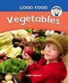 Vegetables - Julia Adams