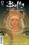 Buffy the Vampire Slayer: Apart (of me), Part 3 - Andrew Chambliss, Scott Allie, Cliff Richards, Joss Whedon