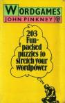 Wordgames - John Pinkney