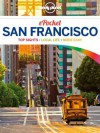 Lonely Planet Pocket San Francisco (Travel Guide) - Lonely Planet, Alison Bing