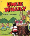 Uncle Wiggily Goes Camping - Howard R. Garis, Lang Campbell