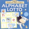 Alphabet Lotto (Farmyard Tales Games) - Heather Amery