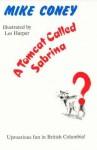 A Tomcat Called Sabrina - Michael G. Coney, Les Harper