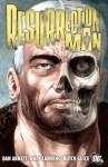 Resurrection Man - Dan Abnett, Andy Lanning, Jackson Guice
