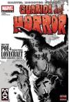 Guarida del Horror - Richard Corben, Edgar Allan Poe, H.P. Lovecraft, Rich Margopoulos