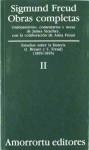 Estudio sobre la histeria 1893-95 (Obras completas. Vol 2) - Josef Breuer, Sigmund Freud, James Strachey, José Luis Etcheverry