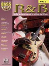 Randb Bass Play-Along, Vol. 2 - Hal Leonard Publishing Company