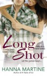 Long Shot (A Highland Games Novel) - Hanna Martine