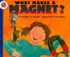 What Makes A Magnet? (Let's Read And Find Out Science) - Franklyn Mansfield Branley