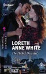 The Perfect Outsider - Loreth Anne White
