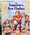 The Emperor's New Clothes - Rebecca Bondor, Hans Christian Andersen, Richard Walz