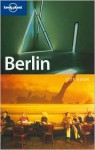 Berlin - Andrea Schulte-Peevers, Tom Parkinson, Lonely Planet