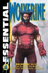 Essential: Wolverine, tom 1 - Chris Claremont, Peter David, Archie Goodwin, John Buscema, John Byrne