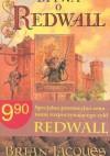 Bitwa o Redwall - Brian Jacques