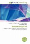 Bakemonogatari - Frederic P. Miller, Agnes F. Vandome, John McBrewster