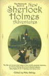 The Mammoth Book of New Sherlock Holmes Adventures - Mike Ashley
