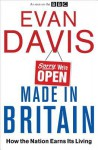 Made in Britain - Evan Davis