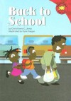 Back to School - Christianne C. Jones