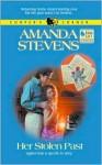 Her Stolen Past - Amanda Stevens