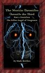 Deucalion: The Fallen Angel of Vengeance - Mark Sheldon